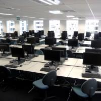 Office set ups - short or long term, 1 desk or 100 desks.