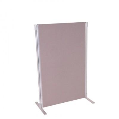 D5042 - Display Board - Crystal Grey - 1350h x 900w