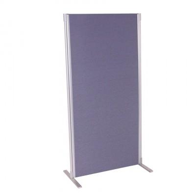 D5082 - Display Board - Blue-grey - 1800h x 900w