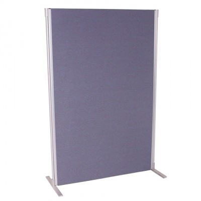 D5083 - Display Board - Blue-grey - 1800h x 1200w