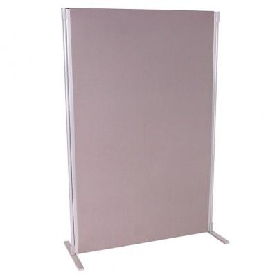 D5087 - Display Board - Crystal Grey - 1800h x 1200w
