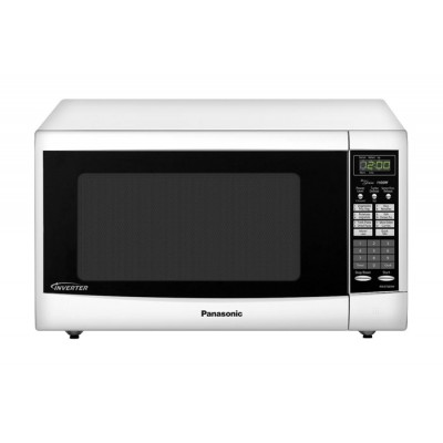 M1004 - Microwave Oven - Panasonic NNST669 - 1100Watts