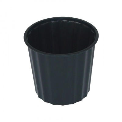 R3002 - Rubbish Bin - Various Colours - Plasic - 300dia x 300h