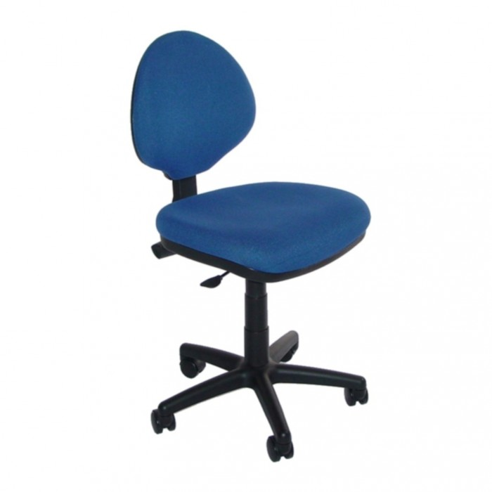 C fice Chair Zodiac Blue