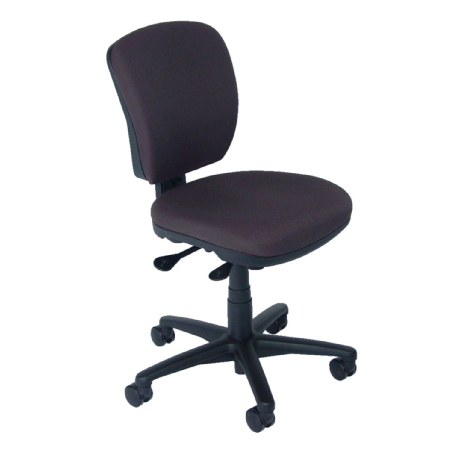 grey chair red check ergonomic list desk white dor sporting sporty ambience