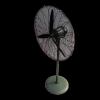 Commercial Fan- Industrial Pedestal Fan