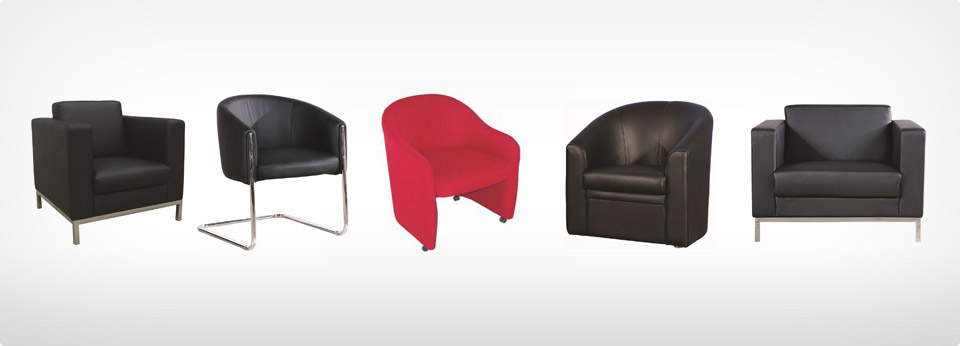 Home Office Furniture Hire - Office chair hire